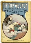 1912 Tip Top Weekly Youth Magazine w/Baseball Cover