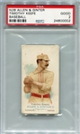 N28 Allen & Ginter Tim Keefe PSA 2
