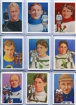 1983 McDiarmid /Cartophilium Hockey HOF Cards Lot of 15 Different Nrmt/MT