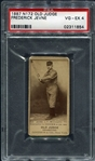 N172 Old Judge Frederick Jevne Minneapolis PSA 4