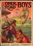 1937 The Open Road for Boys Magazine