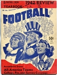 1942 Football Review