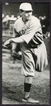 1914 Babe Ruth Pitching Boston Red Sox Photograph