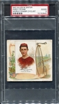N43 Allen & Ginter The Worlds Champions Percy Stone Cyclist PSA 2