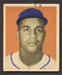 1949 Bowman #84 Roy Campanella Brooklyn Dodgers